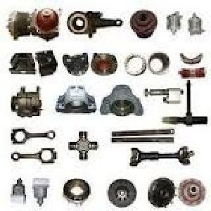 Jute Mill Machinery Parts