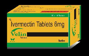 Velin Tablets
