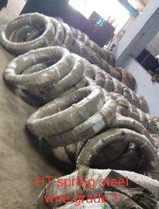 HT Grade Spring Steel Wire