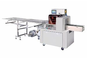 Food Energy Bar Packaging Machine