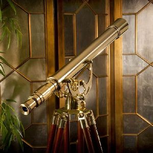 Metal Telescope