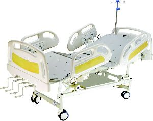 Hi-2000 Advance ICU Bed