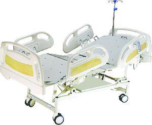 Hi-2000 E4 Advance ICU Bed