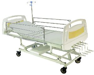 Hi-2000 with SS Railing ICU Bed