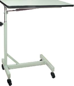 Hi-2011 Overbed Hospital Table
