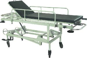 Hi-2025 Emergency & Recovery Trolley