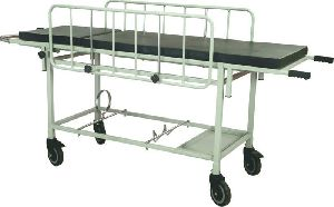 Hi-2028 Patient Semi Dx Trolley