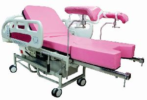 Hi-2052 E Obstetric Birthing Hospital Bed