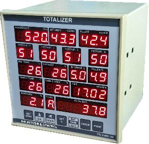TOTALIZER TTLC-DL
