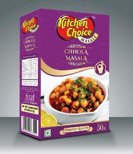 Chhola Masala Powder