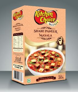 Shahi Paneer Masala Powder