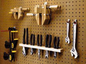 Tools Storage