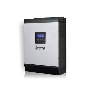Solar Bi-Directional Hybrid System