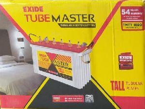 Tube Master TMTT1500 Tubular Battery