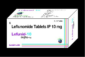 Leflunomide Tablets