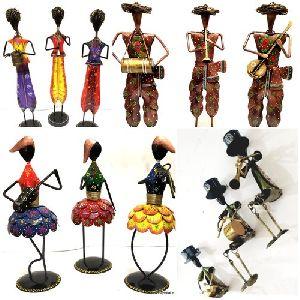 Decorative Metal Handicraft