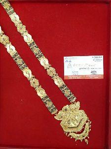 Gold Long Mangalsutra