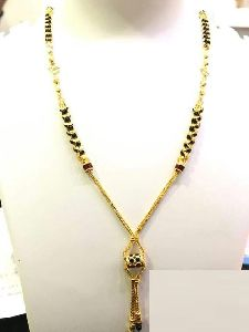 Gold Small Mangalsutra