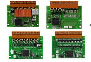 XV Digital I/O Expansion Board