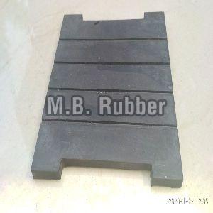 Railway Rubber Pad