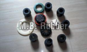 Railway Spare Parts