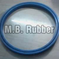 Silicone Rubber Seal