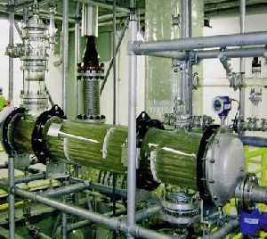 Sulfuric Acid Concentration Plant