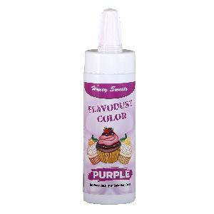 Purple Flavodust Color