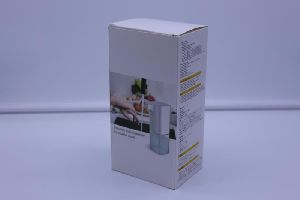 Smart Automatic Foam Soap Dispenser
