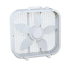Super High Performance Box Fan