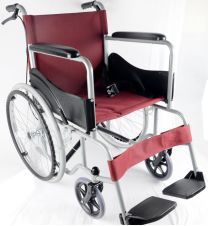 TSW701 Manual Wheelchair