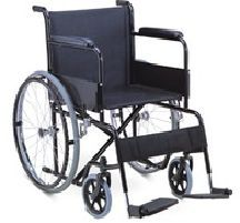 TSW875 Manual Wheelchair