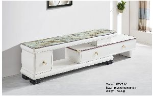 WR132 Wooden TV Table