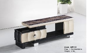 WR134 Wooden TV Table