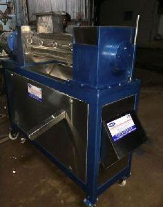 250 Kg/Hr Coconut Milk Extractor Machine