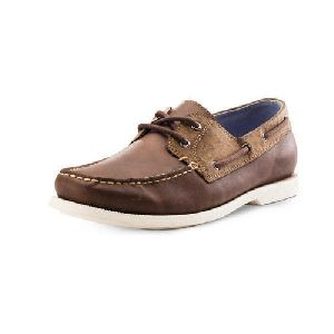 Leather Casual Shoes
