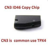 CN3 ID46 Copy Transponder Chip