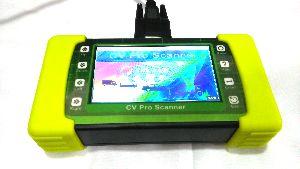 CV Pro Truck Scanner