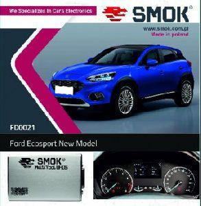 FD0021 Ford Fiesta,Ecosport 2017 OBD