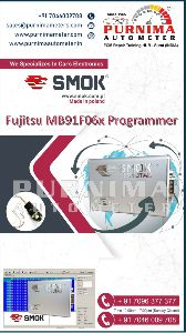 Honda Smok jtag Software