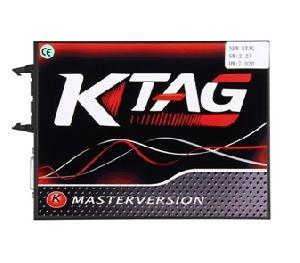 K-Tag Programming Tool
