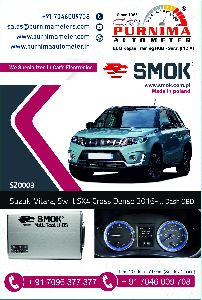 SZ0003 Suzuki Vitara,Swift SX4 Cross Denso 2016 Dash OBD