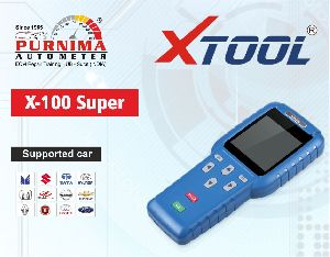 X100 Super Key Programming Tool