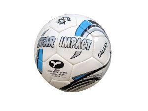 Galaxy Footballs