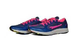 Ladies Multipurpose Rose Jogger Shoes