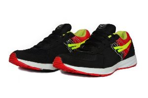 Mens Multipurpose 3D Jogger Shoes
