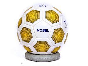 Nobel Footballs