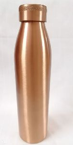 Copper Doctor Bottle