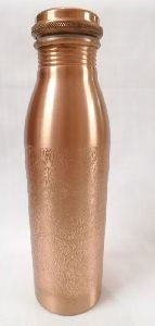 Copper Etching Bottle