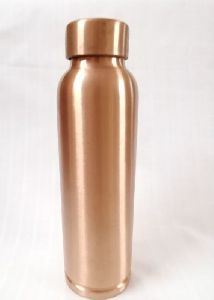 Copper Milton Bottle